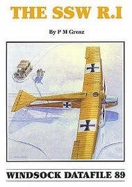 Albatros Publications   N/A SSW R.I WSDA089