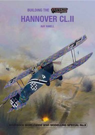 Hannover CL.II Albatros WSWW08