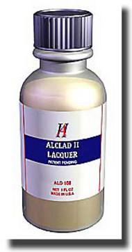 Polished Aluminum #ALC105