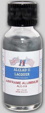Airframe Aluminium #ALC119
