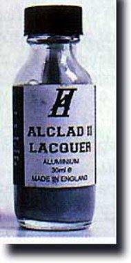 Alclad Metalizers  Primer Clear Base Primer ALC303