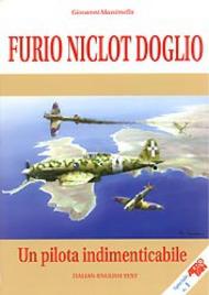 Ali DItalia Books   N/A Furio Niclot Doglio - The Italian Ace ALI0001S