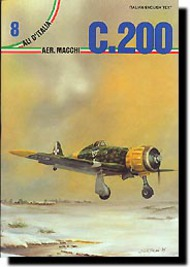 Ali DItalia Books   N/A AER Macchi C.200 Fighter ALI0008