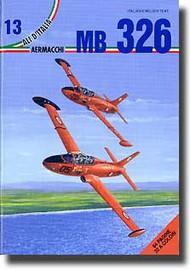 Ali DItalia Books   N/A Aermacchi MB 326 ALI0013