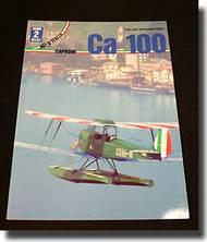 Ali DItalia Books   N/A Caproni CA.100 ALIM002