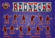 Alliance Figures  1/72 Rednecks (48) ANK72037