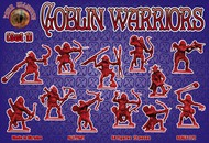 Alliance Figures  1/72 Goblin Warriors Set #1 ANK72041