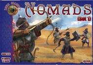 Alliance Figures  1/72 Nomads Set #1 Figures (48) ANK72048
