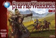 Alliance Figures  1/72 Steppes Warriors Set #2 Figures (12 Mtd) ANK72052