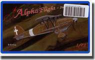 AlphaFlight Conversion Kits  1/72 Fiat CR.42 w/DB 601 Engine AFC72003