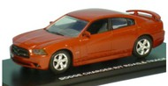 AMERICAN HERITAGE MODELS  O O 2012 Dodge Charger R/T (Copper) AHT43750