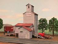 AMERICAN MODEL BUILDERS  HO Farmers Grain & Stock Co. AME115