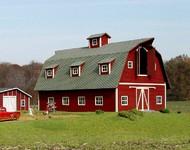 AMERICAN MODEL BUILDERS  HO Country Barn AME119