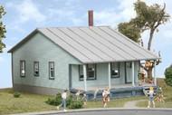 AMERICAN MODEL BUILDERS  HO Mrs. Williams House AME126