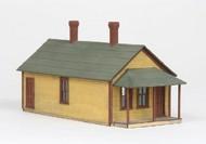 AMERICAN MODEL BUILDERS  HO 1-Story House AME129
