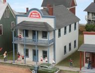 AMERICAN MODEL BUILDERS  HO Windsor Hotel AME143