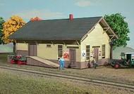 AMERICAN MODEL BUILDERS  HO New Haven Passenger Depot AME148