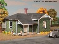 AMERICAN MODEL BUILDERS  HO Old Man Dan's House AME151
