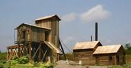 AMERICAN MODEL BUILDERS  HO Martinsburg Coal Mine #1 AME164