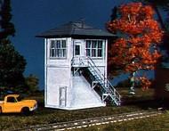 AMERICAN MODEL BUILDERS  N N Interlocking Tower AME602