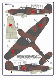 HAWKER Hurricane & Supermarine Spitfire, Lend-Lease Serie, Part VI. #AMLC2028