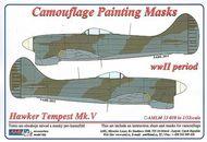 AML Czech Republic  1/32 Tempest Mk.V, WW2 Period (PAC/SPH) AMLM3310