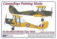 AML Czech Republic  1/32 DH.82A / DH.82C Tiger Moth + bonus decals AMLM3312