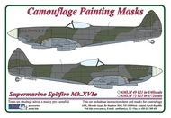 AML Czech Republic  1/48 Spitfire Mk.XVIe Camo (RVL) AMLM4921