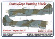 AML Czech Republic  1/72 Tempest Mk.V, WW2 Period AMLM7312
