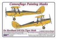 AML Czech Republic  1/72 DH.82 Tiger Moth camo masks B scheme AMLM7316