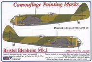 AML Czech Republic  1/72 Blenheim Mk.I AMLM7317