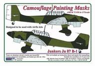 AML Czech Republic  1/72 Junkers Ju.87B-1 'Stuka' camo (AFX) AMLM7330