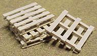 AM MODELS  O Plastic Pallets (9) AMM9519