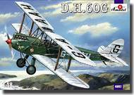 A Model Poland  1/48 DeHavilland DH-60G AMZ4802