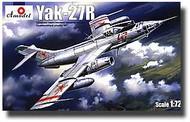 A Model Poland  1/72 Yakovlev YAK-27R AMZ72111