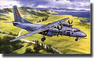 A Model Poland  1/72 ANTONOV AN-26 LATE VERSION AMZ72118