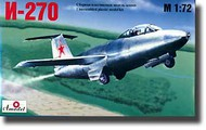 A Model Poland  1/72 I-270 Russian Jet AMZ7212