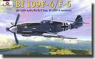 A Model Poland  1/72 Bf.109F-4/F-6 AMZ72132