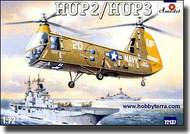 A Model Poland  1/72 HUP-2/HUP-3 US Navy Helicopter AMZ72137