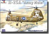"A Model Poland  1/72 H-25A ""Army Mule"" USAAF Helicopter AMZ72147"