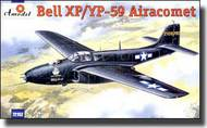 A Model Poland  1/72 Bell XP/YP-59 Airacomet US Jet Fighter AMZ72152