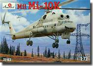 A-Model Poland  1/72 Mil Mi10K Helicopter AMZ72163
