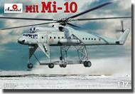 A Model Poland  1/72 Mil Mi-10 Helicopter AMZ72172