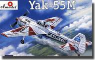 A Model Poland  1/72 Yak-55M  AMZ72205