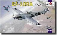 A Model Poland  1/72 Bf.109A AMZ72209