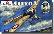 A Model Poland  1/72 Nieuport IV AMZ7266