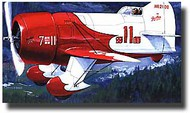 A Model Poland  1/72 Gee Bee Super Sportster R1 AMZ7267