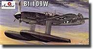 A Model Poland  1/72 Bf.109W Float Version AMZ7275