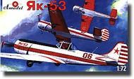 A Model Poland  1/72 YAK-53 AMZ7285