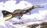 A Model Poland  1/72 Sukhoi T-4-100 SuperSonic Bomber AMZ72001